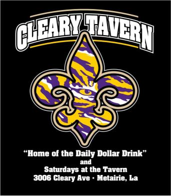 Clearly Tavern